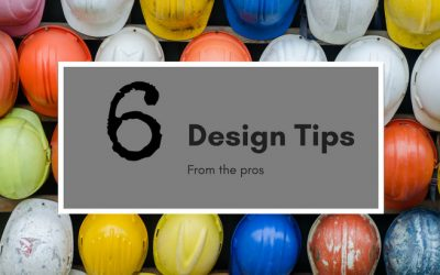 Professional Design Tips Can Help You Plan