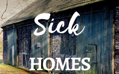 Sick Homes: How To Eliminate Hazardous Internal Pollutants