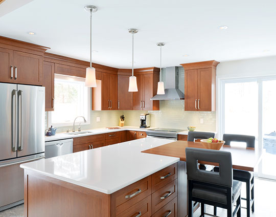 Kingsview Park Kitchen Renovation